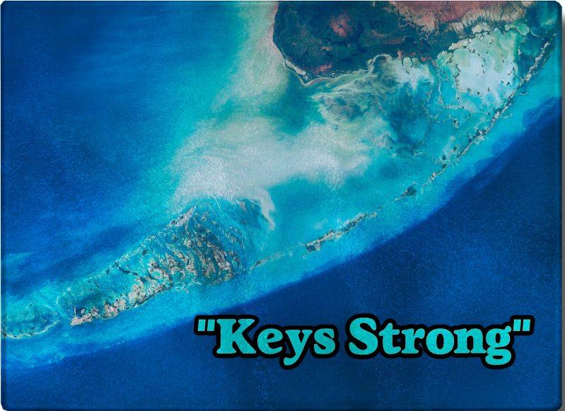 """Florida Keys Strong"""