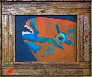 Coral Cruncher Original