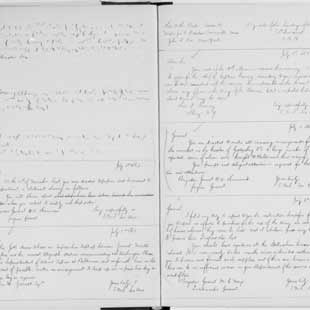 Search results from Edwin McMasters Stanton Papers, 1818