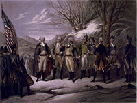 The American Revolution Timeline Articles And Essays