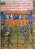 Cérémonies et ordonnances à gage de bataille (Ceremonies and Edicts for Trial by Combat)