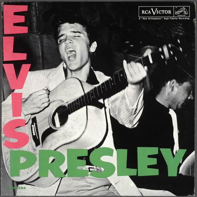 Elvis - album