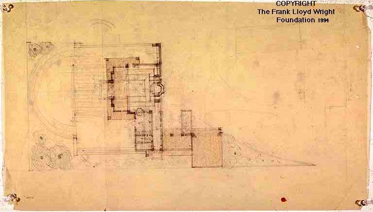 Doheny Ranch Development  Frank Lloyd Wright Designs for an American Landscape 19221932