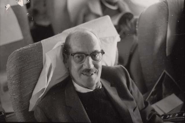 Groucho Marx - LOC