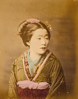 Views and Costumes of Japan by Stillfried & Andersen