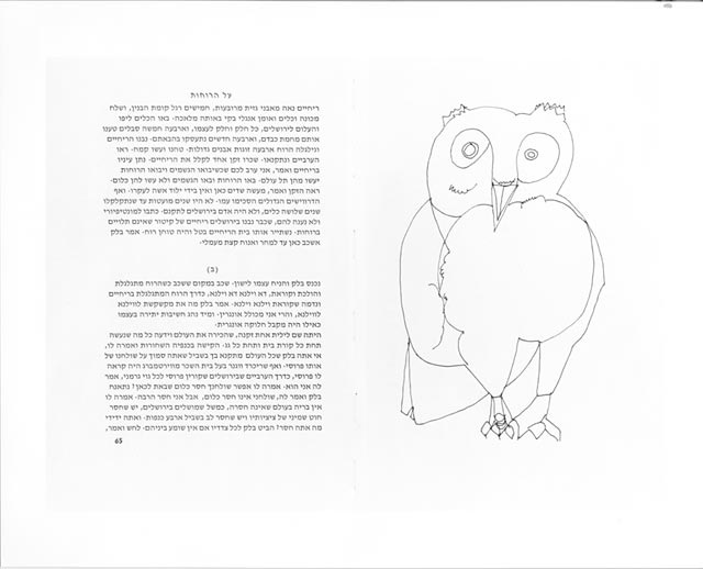 In the Beginning Hebraic Collections: An Illustrated