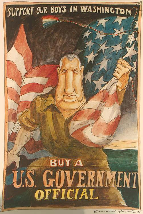 Caricature and Cartoon in TwentiethCentury America Caroline and Erwin Swann Foundation for