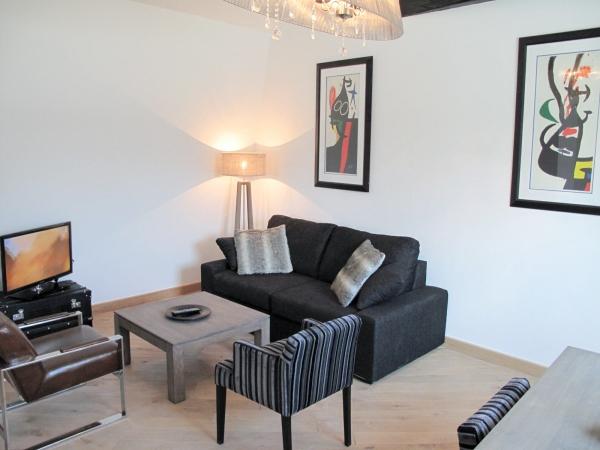 Appartement meubl 1 chambre 46m  louer Valenciennes
