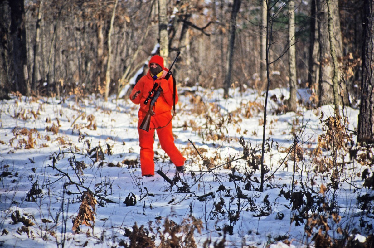 The 5 Biggest Threats to Hunting in America Today