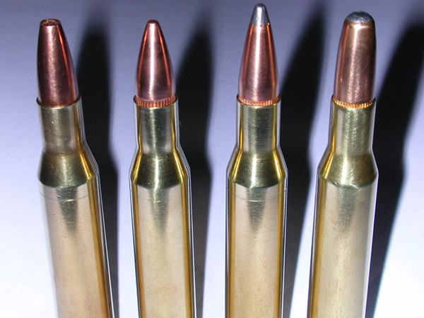 The .270 Winchester: James Bond in a Brass Suit (The LocaCarnivore Expert)