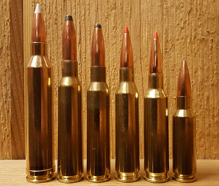 6.5mm Cartridge Fight: 6.5 PRC vs. Its NextGen Competition (LocaCarnivore Expert)