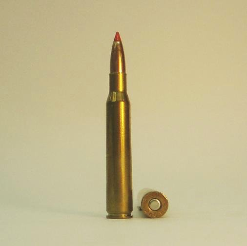 .280 Remington: The Rodney Dangerfield 7mm