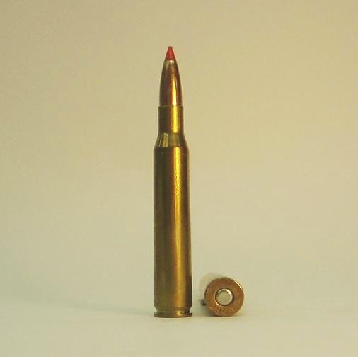 .280 Remington: The Rodney Dangerfield 7mm