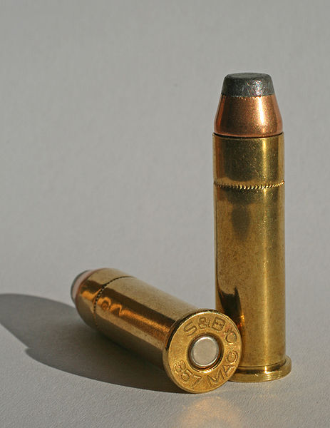 LocaCarnivore Expert: 10 Reasons Why the .357 Magnum is King