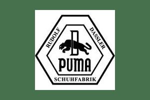 PUMA/ RUDOLF DASSLER