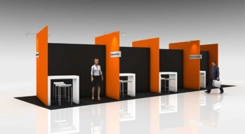 Cube Stands