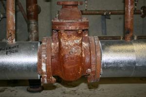 Mechanical Insulation