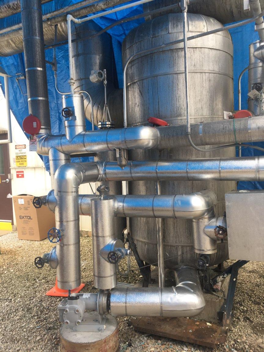 Local 17 Heat & Frost Insulators   Mechanical Insulation Union