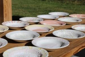 2015 Empty Bowls Fundraiser