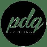 PDQ Printing logo
