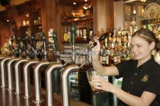 Cerritos California Bartending School