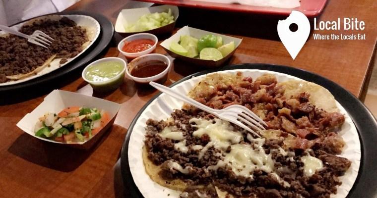 Los Cuñados Taqueria – El Amor Por Juarez