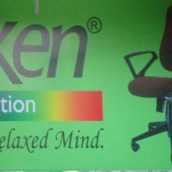 Geeken Revolving Chair Bedroom Vanity With Back Seating Collection In Sector 34 A Chandigarh Localdiaries