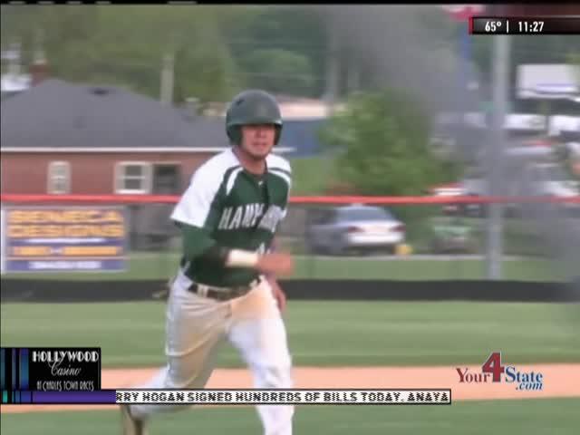 West Virginia Sectional Baseball 5_12_2015_4833541755881474434