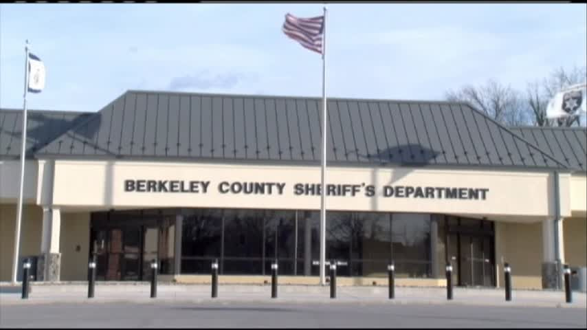 Berkeley County stabbing_04253410
