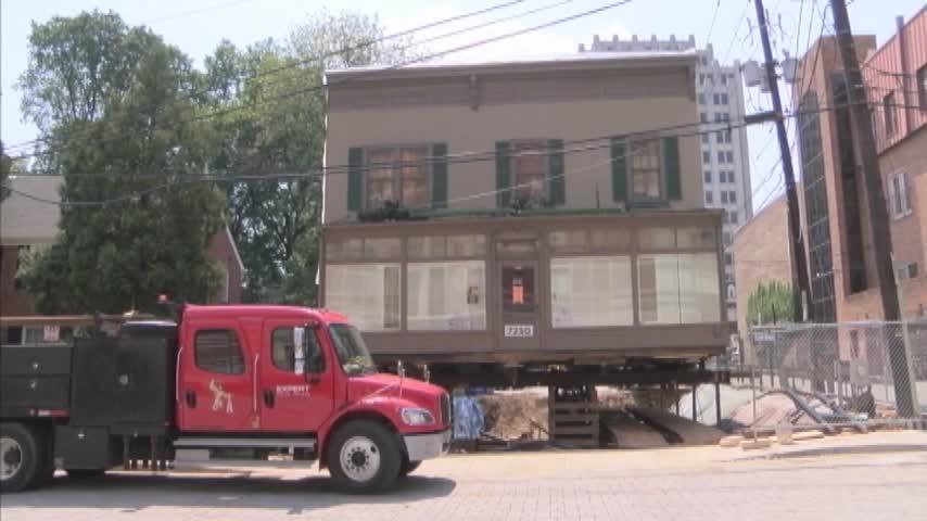 Historic Building Update_43377985