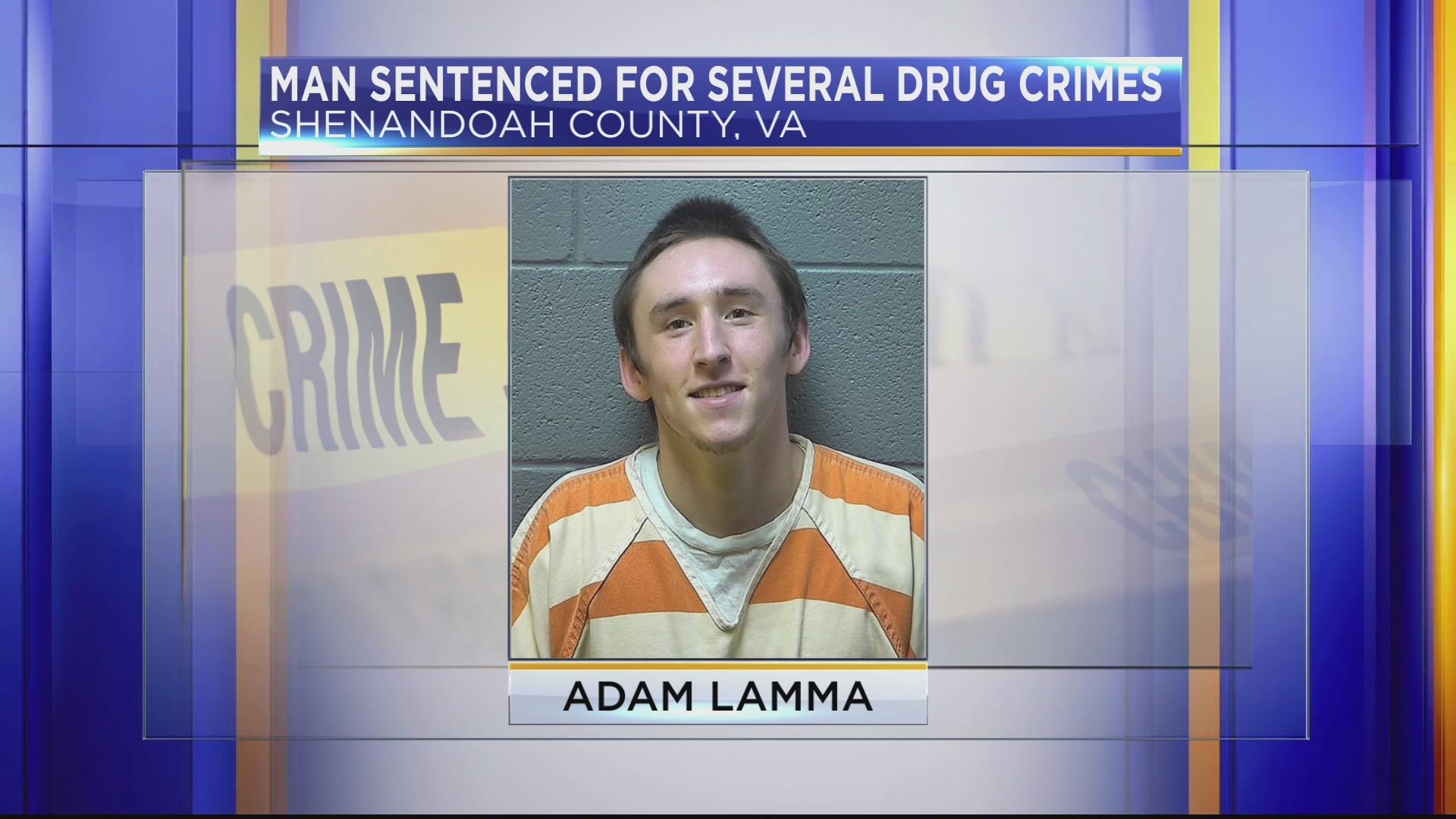 DRUG CRIMES SENTENCING