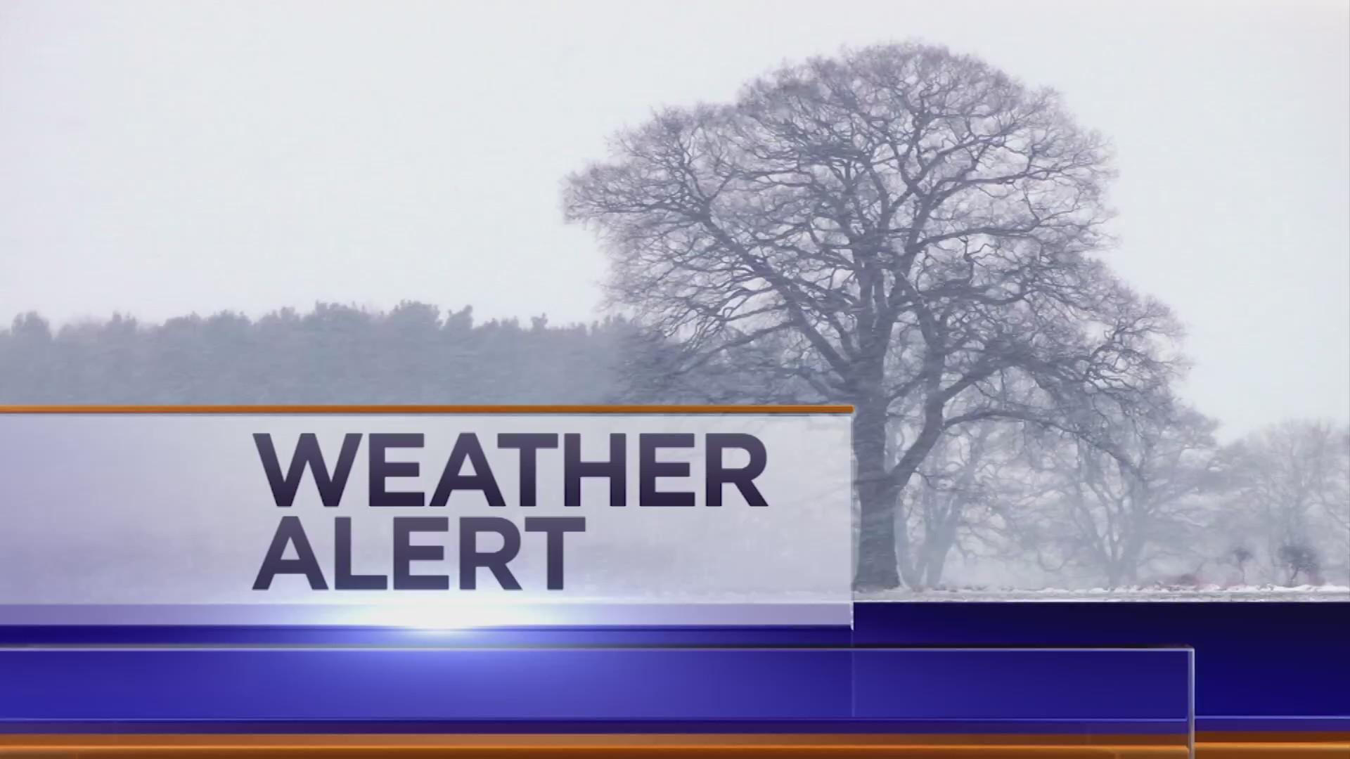 Weather Alerts | WDVM 25