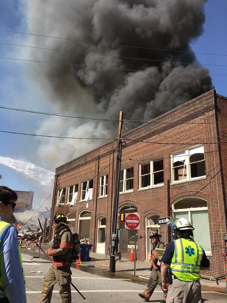 durham emergency management photo