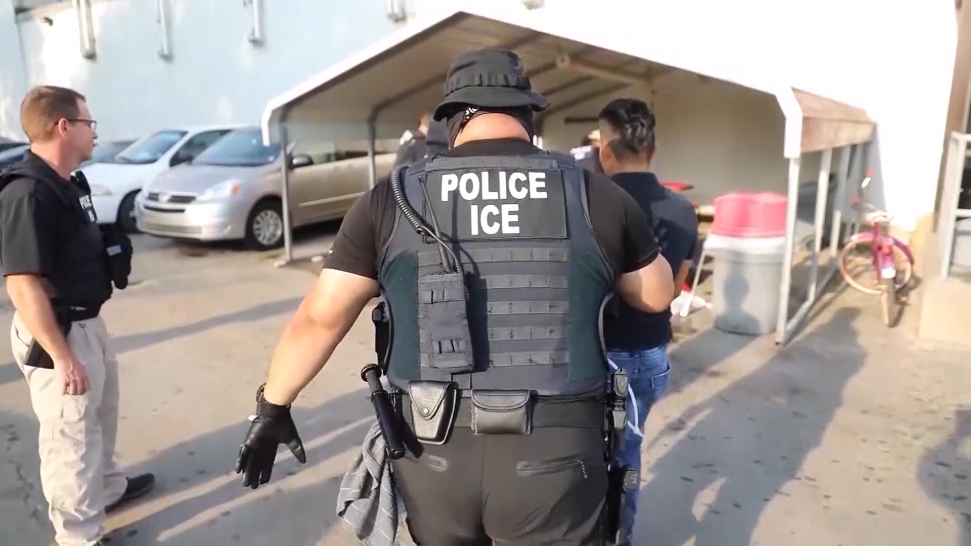 Changing outlooks on immigration in the United States | WDVM 25
