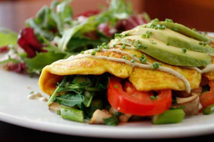 SunCafe---Omelet