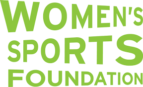 Exercise charity Women's Sports Foundation