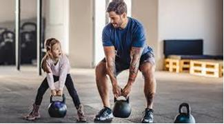 Family fitness in Chelmsford
