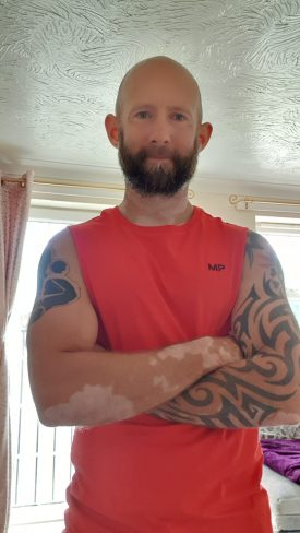 Personal trainer in Cardiff