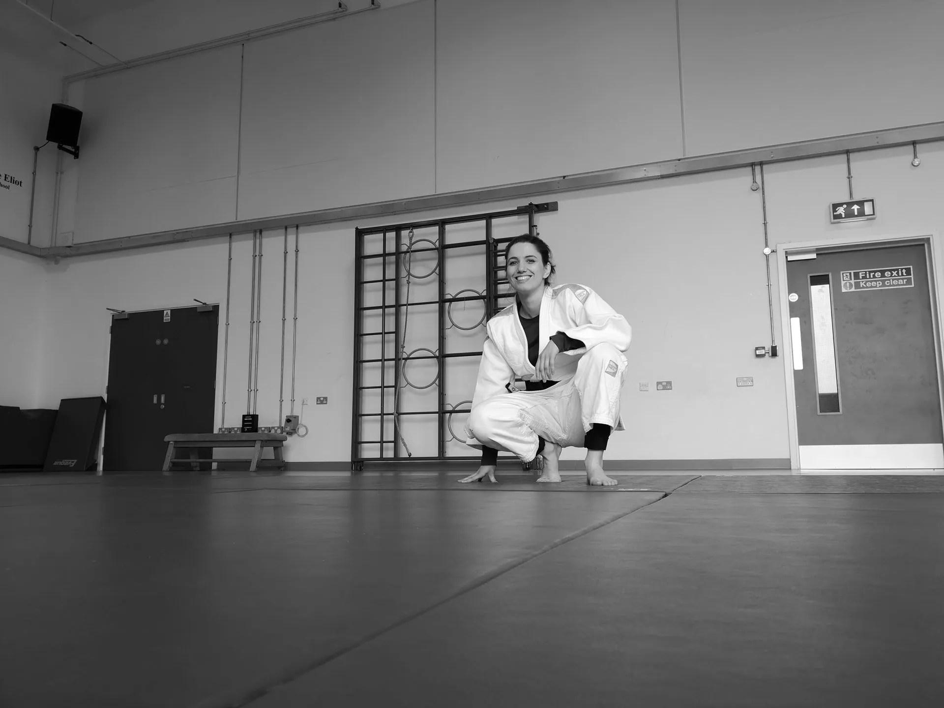 Ippon Judo London Instructor