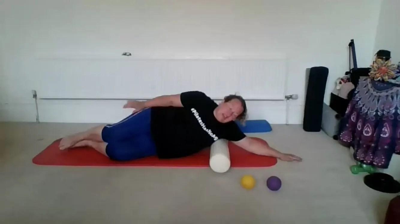 Pilates instructor in Burnham on Sea
