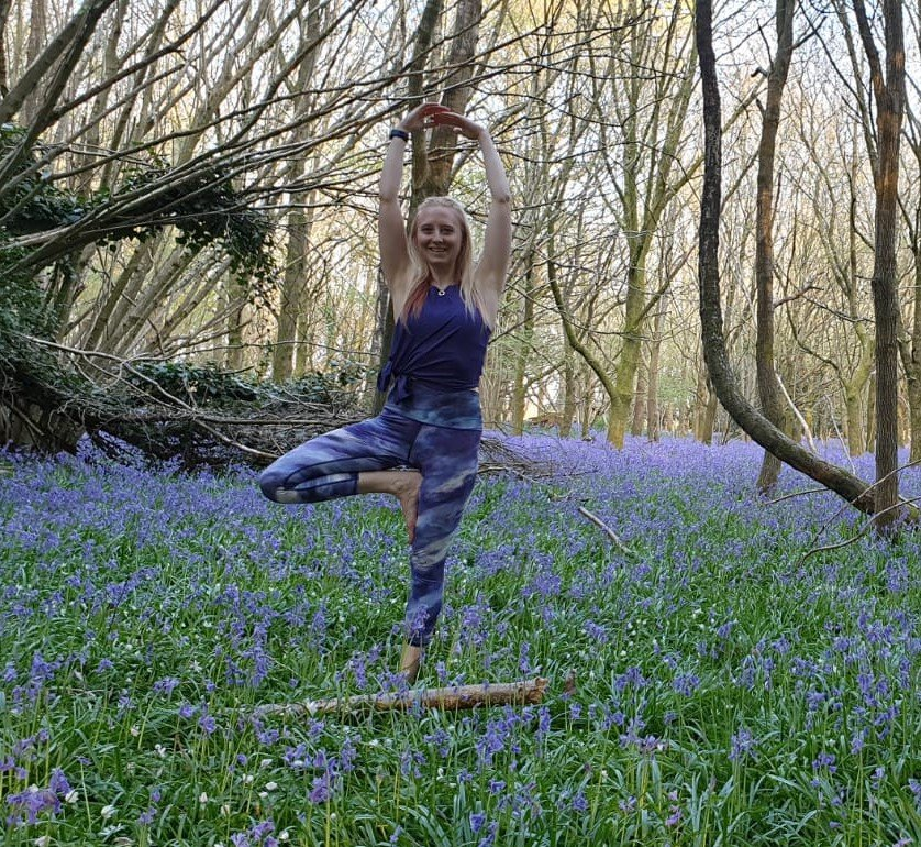 Pilates instructor in Southbourne