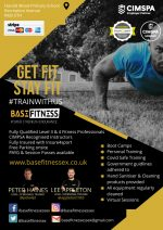 Base Fitness Essex