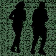 Jogging-Couple-Silhouette (1)
