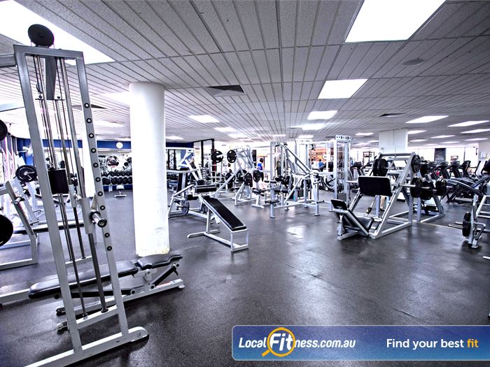 Goodlife Health Clubs Glenelg Gym  FREE 5 Day Trial Pass