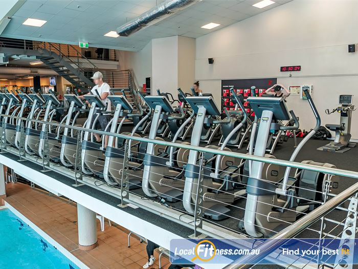 Fitness First Platinum Dee Why Gym Free 1 Day Trial Free 1 Day Trial