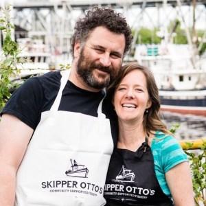 Skipper Otto's