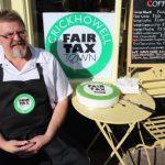 Fair Tax Town