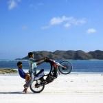 Kupang - Photo by Luke Robinson