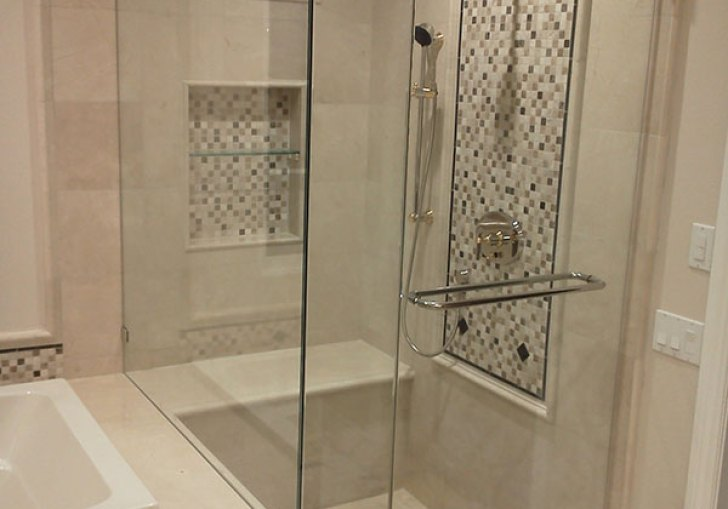 Bathroom Shower Tub Ideas