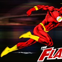 The Flash (Art: Bob McCleod) Colored